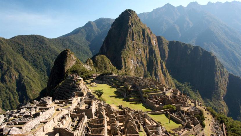 Machu Picchu: la maravilla del mundo cuyo nombre causa polémica